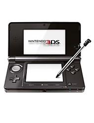 Nintendo 3DS tartozékok