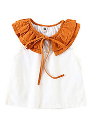 Baby Girls' Tops