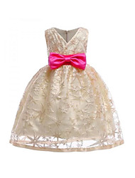 Girl's Party Dresses