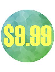 $9.99
