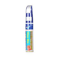 araba boyama kalem otomobil çizikler buick-chevrolet 12U-titanyum gümüş için tamir-touch up renkli dokunmatik