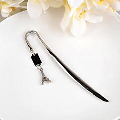 billige Klistremerker og etiketter-Bryllup / Utdrikningslag / Bursdagsfest Chrome Bokmerker & Brev-åpnere Klassisk Tema