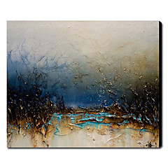 kézzel festett olajfestmény abstract 1210-ab0019