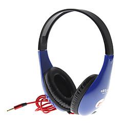 お買い得  オーバーイヤーヘッドホン-4700 耳に ヘアバンド ケーブル ヘッドホン プラスチック 携帯電話 イヤホン ノイズアイソレーション ヘッドセット