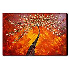 kézzel festett olajfestmény abstract 1211-ab0207