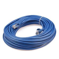 USD $ 13,28 - Ethernet-Netzwerkkabel (15m) (zufällige Farbe)