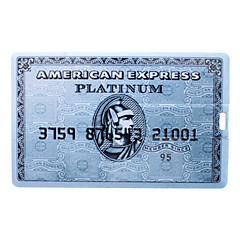Sininen kortti kirjoitetut CompactFlash Muistikortit 16G