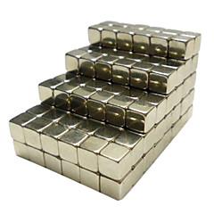 Magnetisch speelgoed 216 Stuks 4 MM Magnetisch speelgoed Bouwblokken Neodymium magneet Executive speelgoed Puzzelkubus Voor cadeau