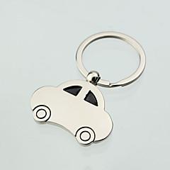 Zinkové slitiny Přívěsky na klíče ODMĚNY-6 Piece / Set Klíčenky Klasický motiv Přizpůsobeno Stříbrná