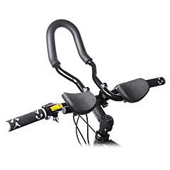 cheap Bike Parts & Components-Handlebar Cycling / Bike Aluminium Alloy Black