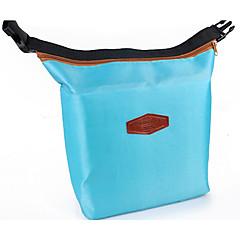 Χαμηλού Κόστους Bags on sale-Γυναικείο Καθημερινή Νεσεσέρ καλλυντικών Μπλε / Κόκκινο