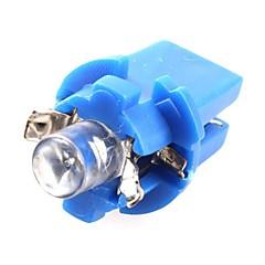 billiga LED-lampor för bil-SO.K T5 Glödlampor 5W Högprestations-LED 1 innerbelysningen