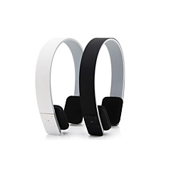 billige Bluetooth-hodetelefoner-lc8200 hodetelefon bluetooth 3.0 over øret med mikrofon volumkontroll idrett for iphone / ipad / pc