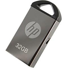 baratos Pen Drive USB-HP 32GB unidade flash usb disco usb USB 2.0 Plástico