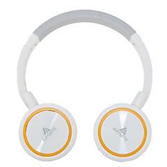 hi-fi arkon abh102 trådløs musikk stereo hodetelefon bluetooth hodetelefon med mikrofon hodetelefon