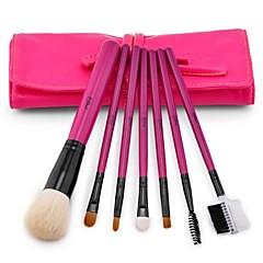 voordelige MSQ-7pcs Make-up kwasten professioneel Brush Sets Overige / Kwast van geitenhaar / Andere kwasten Grote kwast / Klassiek / Medium kwast