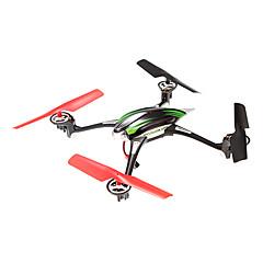 billige Fjernstyrte quadcoptere og multirotorer-wltoys Skylark v636 drone hodeløs seks aksen rc quadcopter vs Traxxas alias