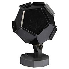 LED osvětlení Věda a objevy Astronomické hračky a modely Hračky Projektor Dětské Dospělé Pieces