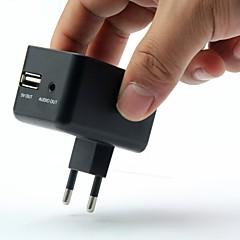 povoljno USB uređaji-Bežični Bluetooth dom stereo glazba audio prijemnik i USB Charge 5v2a za iPad