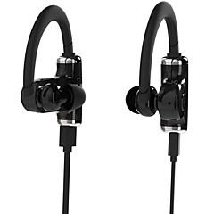 billige Bluetooth-hodetelefoner-S530 I øret Trådløs Hodetelefoner Plast Sport og trening øretelefon Med mikrofon Headset