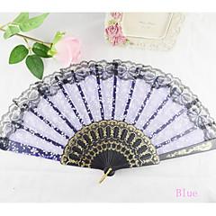 billige Vifter og Parasoller-Fest / aften / Avslappet Materiale Bryllupsdekorasjoner Asiatisk Tema / Ferie / Klassisk Tema Sommer Alle årstider