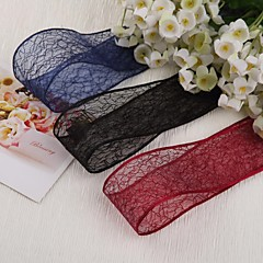 Gorgeous Wedding Ribbons 2M Gorgeous Organza Ribbon(More Colors) Wedding Ceremony