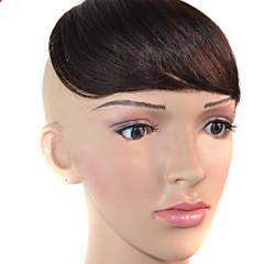 cheap Wigs & Hair Pieces-Bangs Straight Synthetic Hair Women Women's