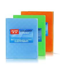 """baratos Capas para Disco Rígido-maiwo 2.5 """"3pcs hdd caixa de protecção HDD caso disco rígido de três cores kp001a"""
