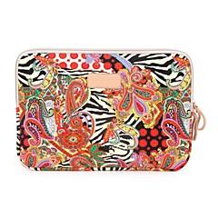"""billiga Laptop Bags-10 """"safflor leopard laptop cover ärmar shakeproof case för samsung flik eller ipad 2/3/4 eller yta"""
