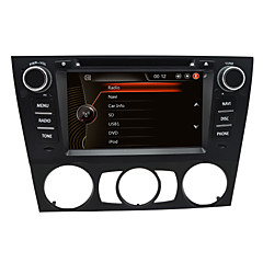 cheap Car DVD Players-2 Din Car Dvd Player Car Stereo For E90 E91 E92 E93 3 Series With Gps Map Support 1080P Video Lossess Music