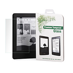 billige Skjermbeskyttere til tablett-Skjermbeskytter til Kindle PaperWhite 1(1st Generation, 2012 Release) Herdet Glass 1 stk Høy Oppløsning (HD)