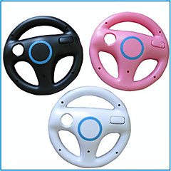 DF-0083 Bluetooth Steering Wheels for Nintendo Wii U Novelty Wireless
