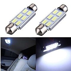 hesapli -LED - Araba/SUV - Sis Farı/Gösterge Işıkları/Yan Lambalar/Sinyal Lambası/Fren Işığı/Arka Lamba
