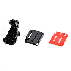 cheap Accessories For GoPro-Screw Mount / Holder For Action Camera Gopro 6 Gopro 5 Gopro 4 Gopro 3 Gopro 2 Gopro 3+ Gopro 1 Others Plastic Metal