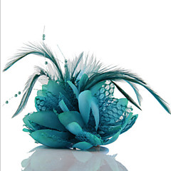 sulka pitsi headpieces hiukset sitoo fascinators