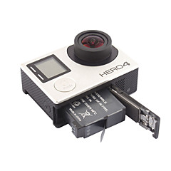 cheap Accessories For GoPro-Battery Convenient For Action Camera Gopro 4 Universal Other