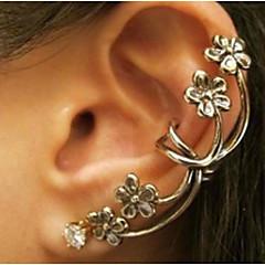 Damskie Ear Cuffs biżuteria kostiumowa Stop Biżuteria Na Impreza Codzienny