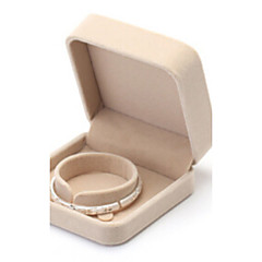 9*9*4 Jewelry Boxes For Bracelet 1pc