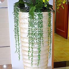 billige Kunstige blomster-Kunstige blomster 1 Gren Pastorale Stilen Planter Veggblomst