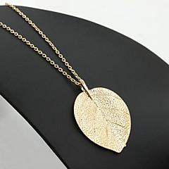 Jewelry Ogrlice s privjeskom Dnevno / Kauzalni Legura 1pc Žene / Muškarci / Par Vjenčanje Pokloni