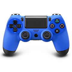 tanie PS4: akcesoria-P4-CBT001D Bezprzewodowy / a Kontrolery / Kable oraz Adaptery Na PC / PS4 / Sony PS4 , Bluetooth / Handle Gaming / Akumulator Kontrolery / Kable oraz Adaptery Metal / ABS jednostka