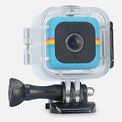 Protective Case Case/Bags Waterproof Housing Case Waterproof Floating For Action Camera Polaroid Cube Hunting and Fishing Boating
