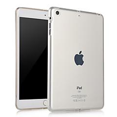 transparenten dünnen Modell-TPU für ipad mini 3 / ipad mini 2 / ipad mini