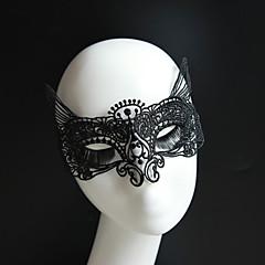 Máscara / Jóias Gothic (Renda) - Festa