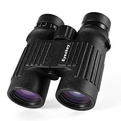 cheap Binoculars, Monoculars & Telescopes-Eyeskey 10X42 Binoculars High Definition Waterproof Weather Resistant Generic Roof Prism Wide Angle Hunting Bird watching Military Kids
