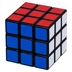 Rubikin kuutio Shengshou Tasainen nopeus Cube 3*3*3 Nopeus Professional Level Rubikin kuutio Uusi vuosi Joulu Lasten päivä Lahja