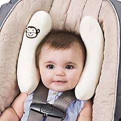 billige Setetrekk til bilen-ziqiao babyen justerbar beskyttelse pute hode nakkestøtte utstyrt for bilsete barnevogn barnevogn kapsel pute