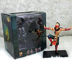 League of Legends אחרים PVC נתוני פעילות אנימה צעצועי דגם בובת צעצוע