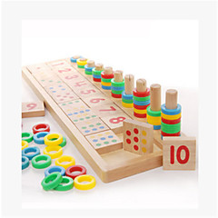 유아 어린이 장난감 디지털 페어링 유아 수학 퍼즐