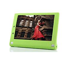billige Nettbrettetuier-Støtdempere Heldekkende etuier silikon Tilfelle dekke for 10.1 tommer (ca. 25cm) Lenovo IdeaPad Lenovo